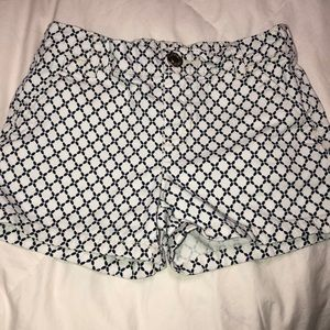 Little Girls Carters Shorts